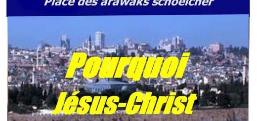 Tract évangélisation U C