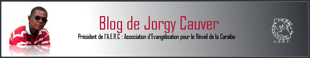 Blog de Jorgy Cauver