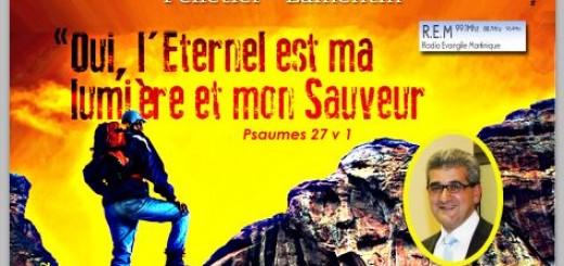 Evangélisation Pelletier 21 au 23 09 14